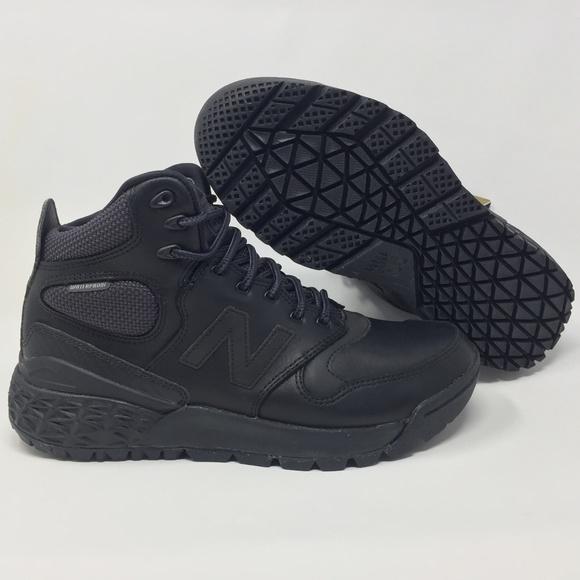 new balance fresh foam paradox leather